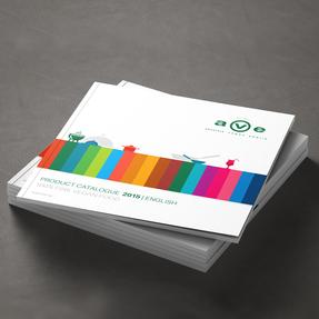 ave - Produktkatalog 2015